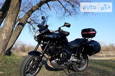 Ціни Kawasaki Мотоцикл Багатоцільовий (All-round)