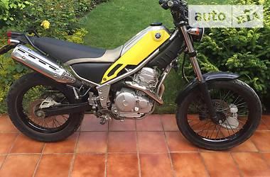 Ціни Yamaha Мотоцикл Багатоцільовий (All-round)