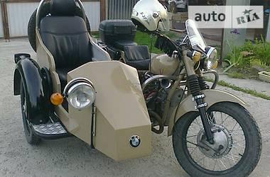 Ціни Днепр (КМЗ) Мотоцикл з коляскою