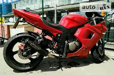 Ціни Hyosung Мотоцикл Спорт-туризм