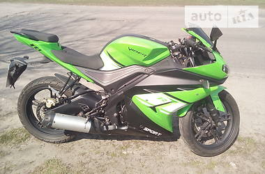Ціни Viper Мотоцикл Спорт-туризм