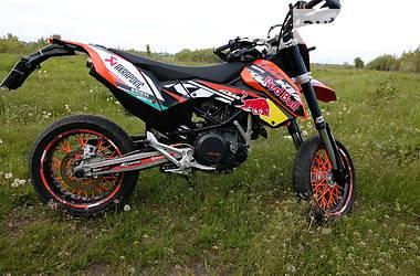 Ціни KTM Мотоцикл Супермото (Motard)