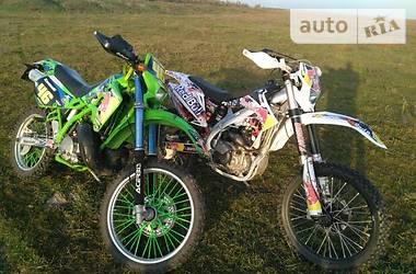 Ціни Kawasaki Мотоцикл Позашляховий (Enduro)