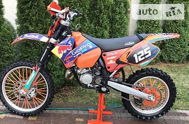 Ціни KTM Мотоцикл Позашляховий (Enduro)