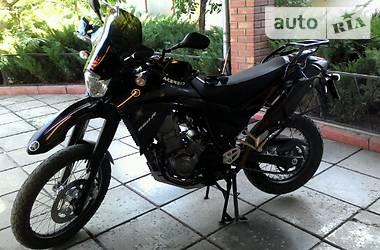 Ціни Yamaha Мотоцикл Позашляховий (Enduro)