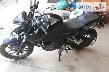 Ціни Bajaj Мотоцикли