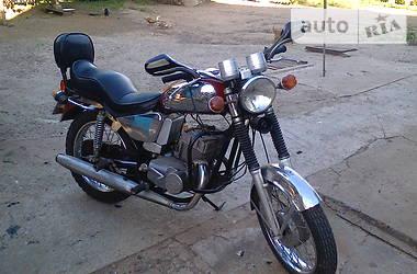 Ціни Jawa (ЯВА) Мотоцикли