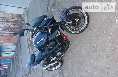 Ціни Kawasaki Мотоцикли
