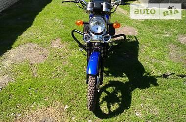 Ціни Spark Мотоцикли