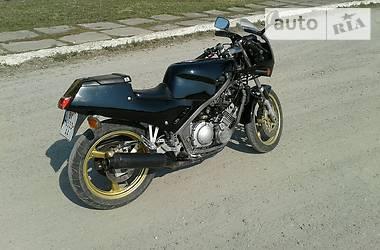 Ціни Yamaha Мотоцикли