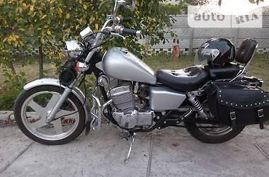 MotoJet Booster jl-250 2008