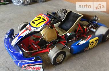 MSKart Mini  2010