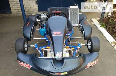 MSKart World Formula  2008