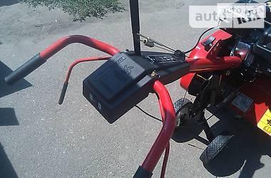 MTD T 380  2009