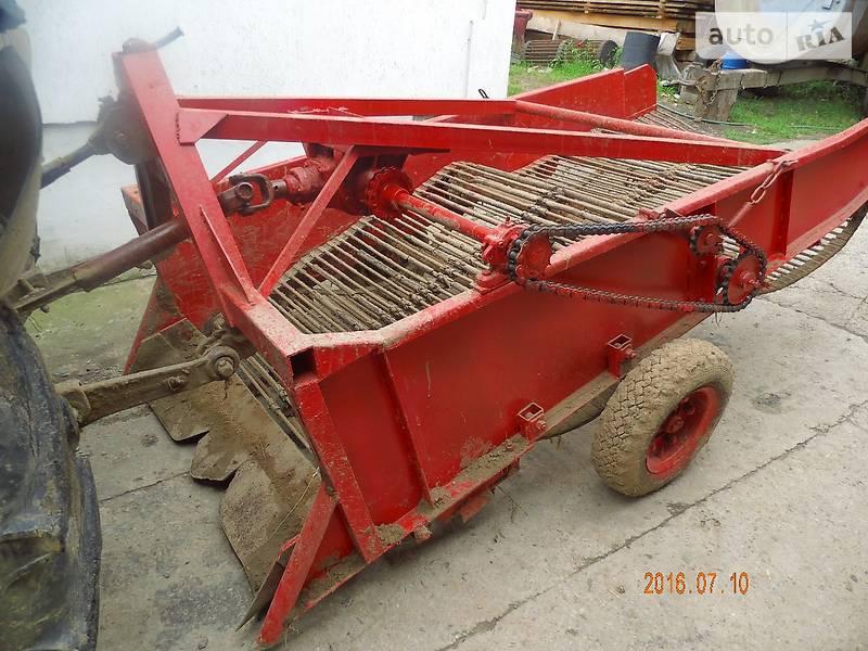Трактор МТЗ Беларус 82.1 (Восстановленный 2016 года.