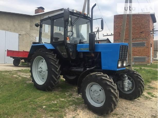 Мтз 892 - Сельхозтехника - OLX.ua
