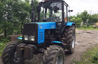 МТЗ 1025 Беларус  2006