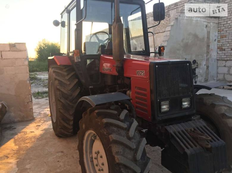 куплю трактор мтз 1025.2цена договорная, цена:Договорная в.