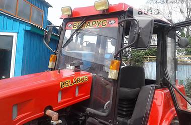 МТЗ 320.4 Беларус  2015