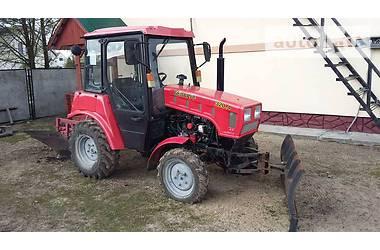 МТЗ 320.4 Беларус  2008
