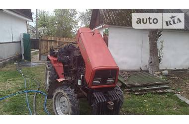 МТЗ 321 Беларус  2002