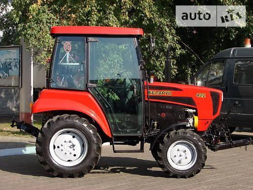 Трактор МТЗ Беларус 2022.3 (212 л.с.)   Купить в «Белтракт»