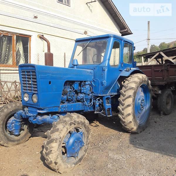 МТЗ 082 - Farmer2b