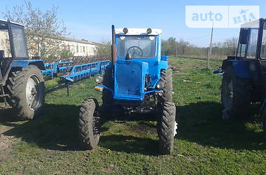 МТЗ 52 Беларус  1995