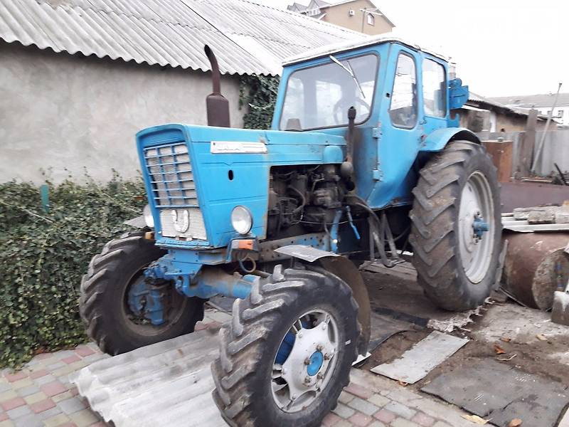 Коробка КПП трактора МТЗ-80 | Agropk.by
