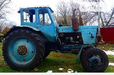 МТЗ 52 Беларус  1974