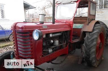Продается трактор МТЗ-5 лс - МТЗ 5 лс, 1964 - Тракторы и.