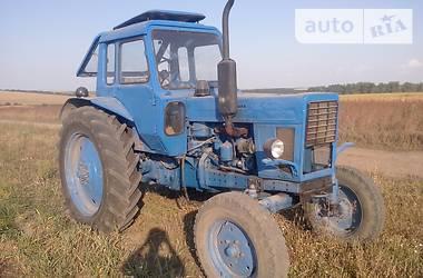МТЗ 80 Беларус  1993