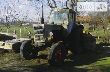 МТЗ 80 Беларус  1989