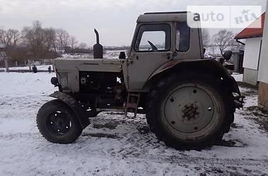 МТЗ 80 Беларус  1998