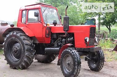 МТЗ 80 Беларус  1997