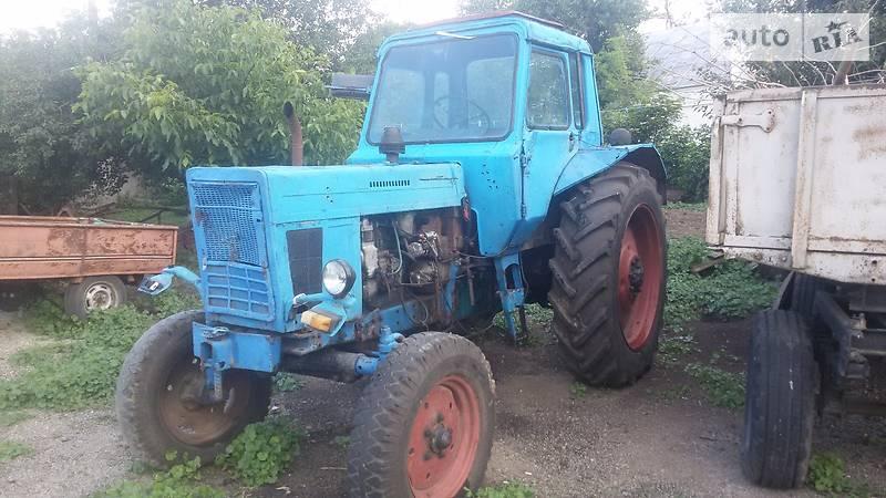 Трактор МТЗ 920 Беларус - traktorwork.ru