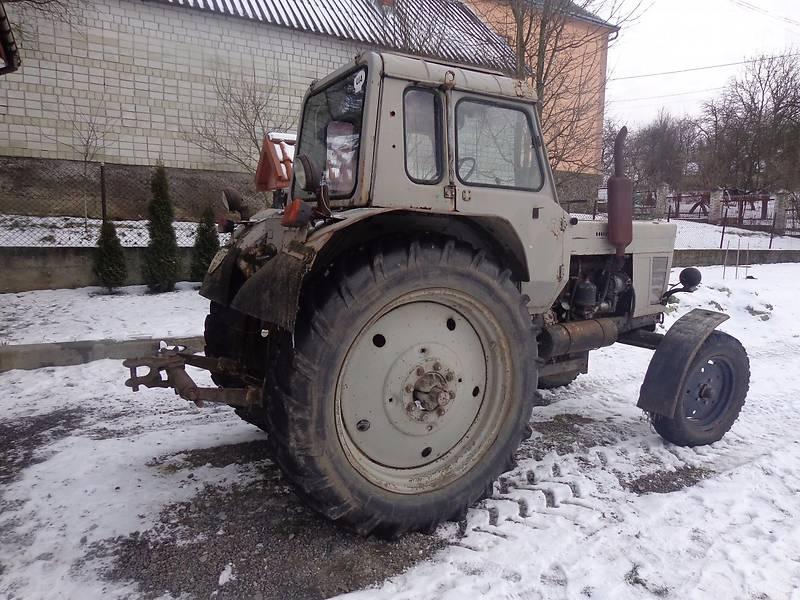 Разборка и ремонт коробки передач трактора МТЗ-80, МТЗ-82.