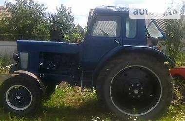 МТЗ 80 Беларус  1995