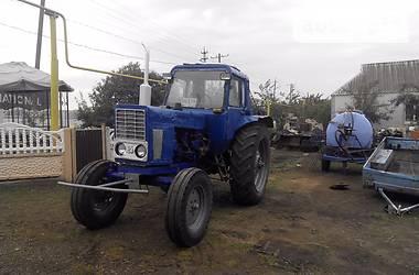 МТЗ 80 Беларус gkj 1997