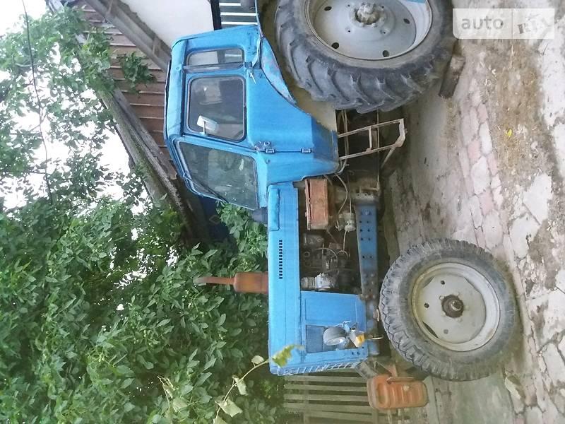 МТЗ 800 Беларус
