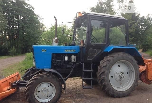 Трактора МТЗ БУ  Купить Трактор Беларус БУ  Спецтехника