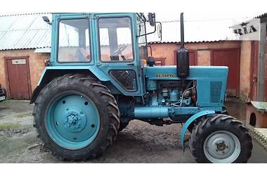 МТЗ 82.1 Беларус  1993