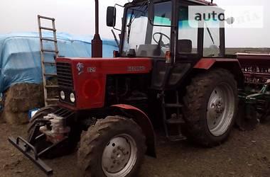 МТЗ 82.1 Беларус  2002