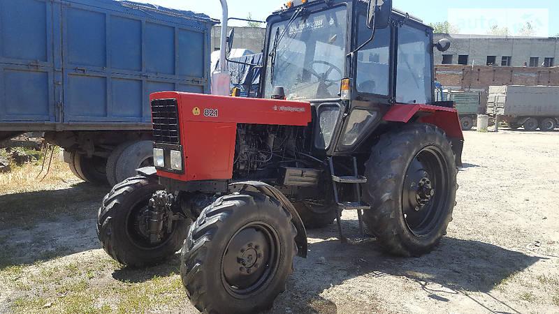б/у запчасти на трактора МТЗ, ДТ-75, Т-150 - Транспорт.