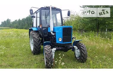 МТЗ 82.1 Беларус  2005