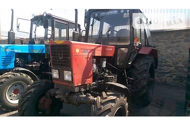 МТЗ 82.1 Беларус  2008