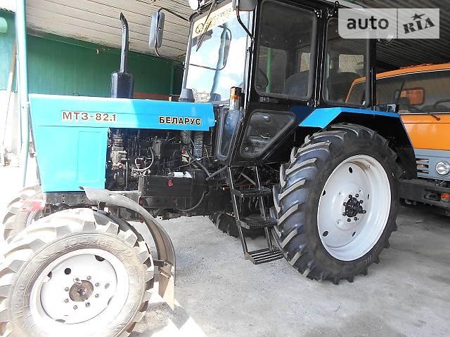 Куплю трактор мтз 82 б у в лен обл