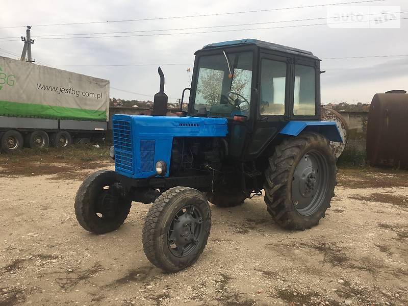 Купить МТЗ 892 Беларус: Продажа новых, б/у спецтехники в.