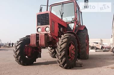 МТЗ 82.1 Беларус  1991