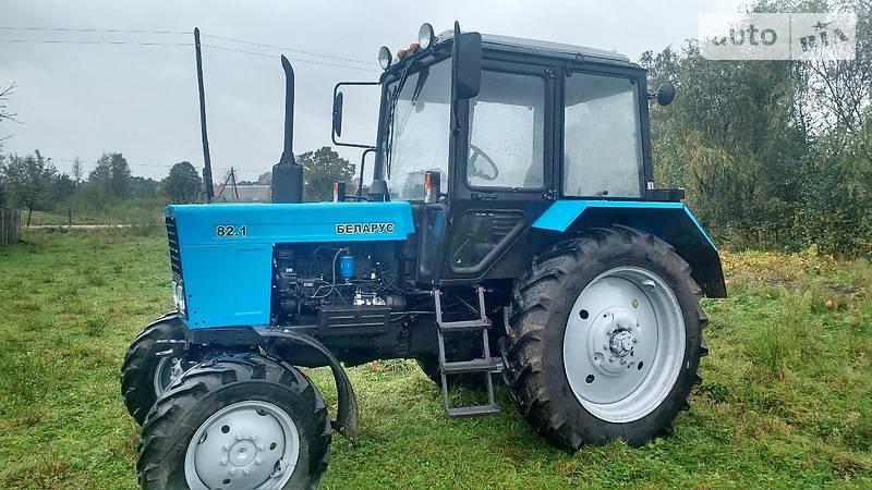 Двигатель на МТЗ-80/82 - agroru.com